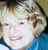 Author Lynn Swanson