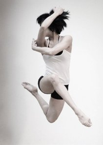 Yung-Li Chen. Photo: Alexandra Vainshtein