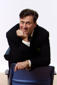 Tony Waag - Artistic/Executive Dir. American Tap Dance Foundation